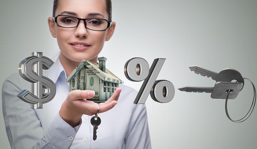 taux hypothécaire pour votre hypothèque
