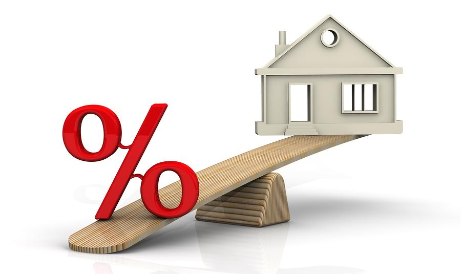 Taux sur emprunt hypothécaire ouvert ou fermé