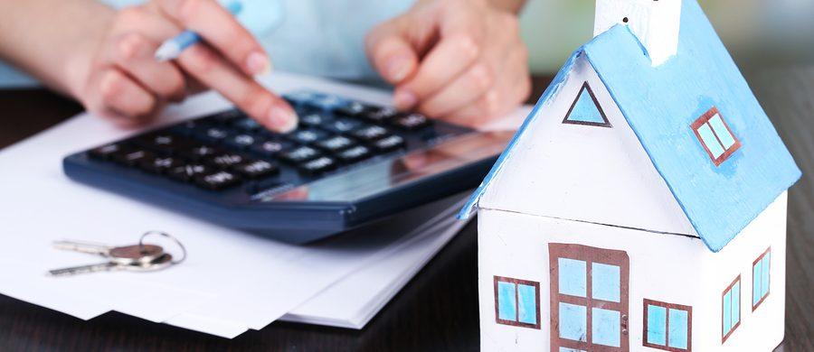 montant de votre emprunt hypothécaire