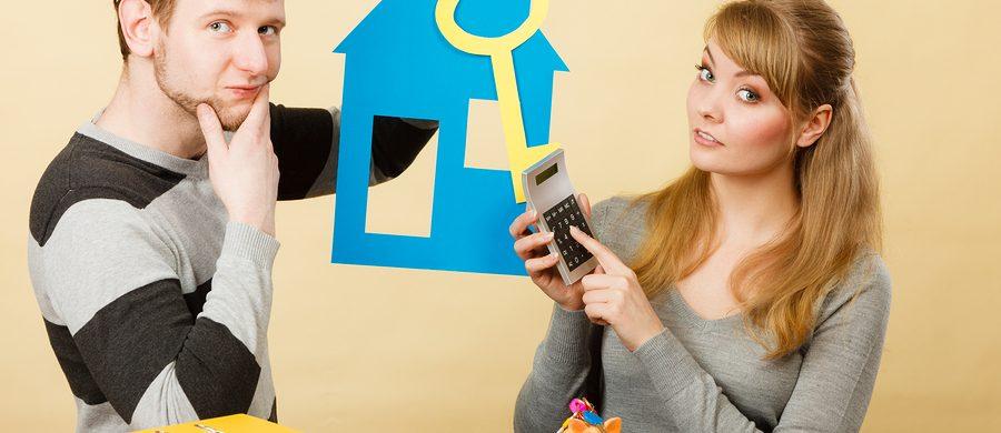 Nouveau calcul de prêt hypothécaire