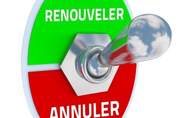 renouvellement hypothécaire