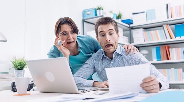 pénalité hypothécaire
