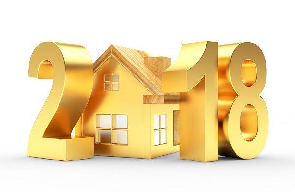tendances marché immobilier 2018