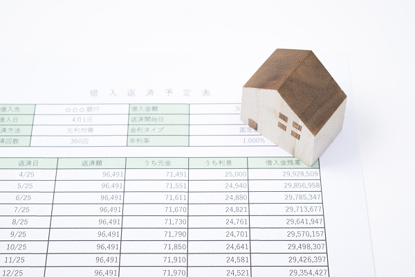 calcul equite pour refinancement hypothecaire