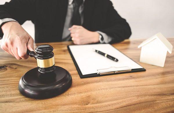 hypothèque légale du détenteur de jugement