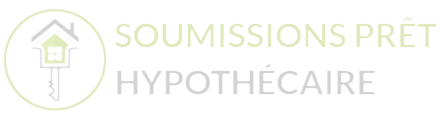 Icône Soumissions Prêt Hypothécaire.