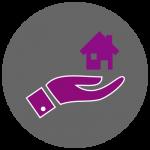 Un prêt privé avec pure hypotek au Québec.
