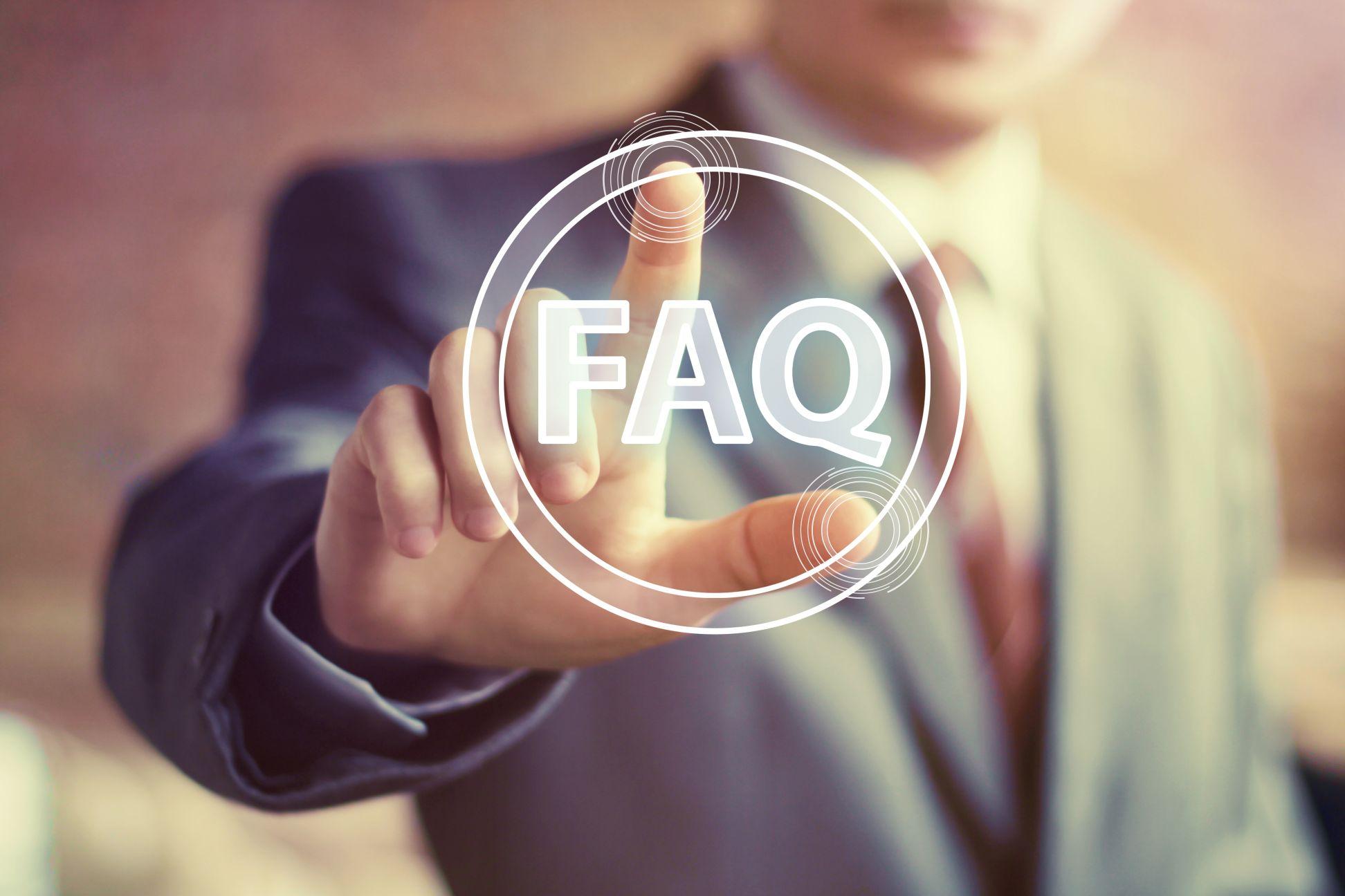 FAQ meilleurs hypotheques 2020