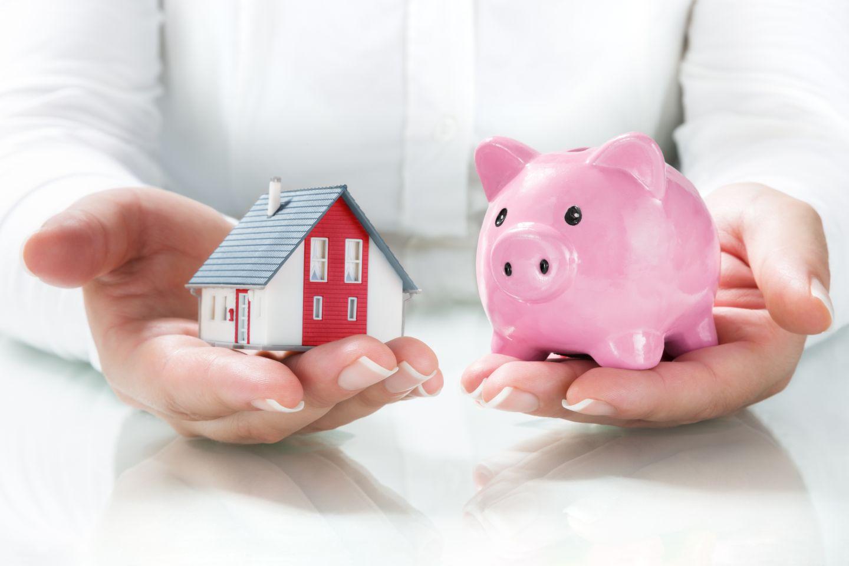 hypotheque maison prix