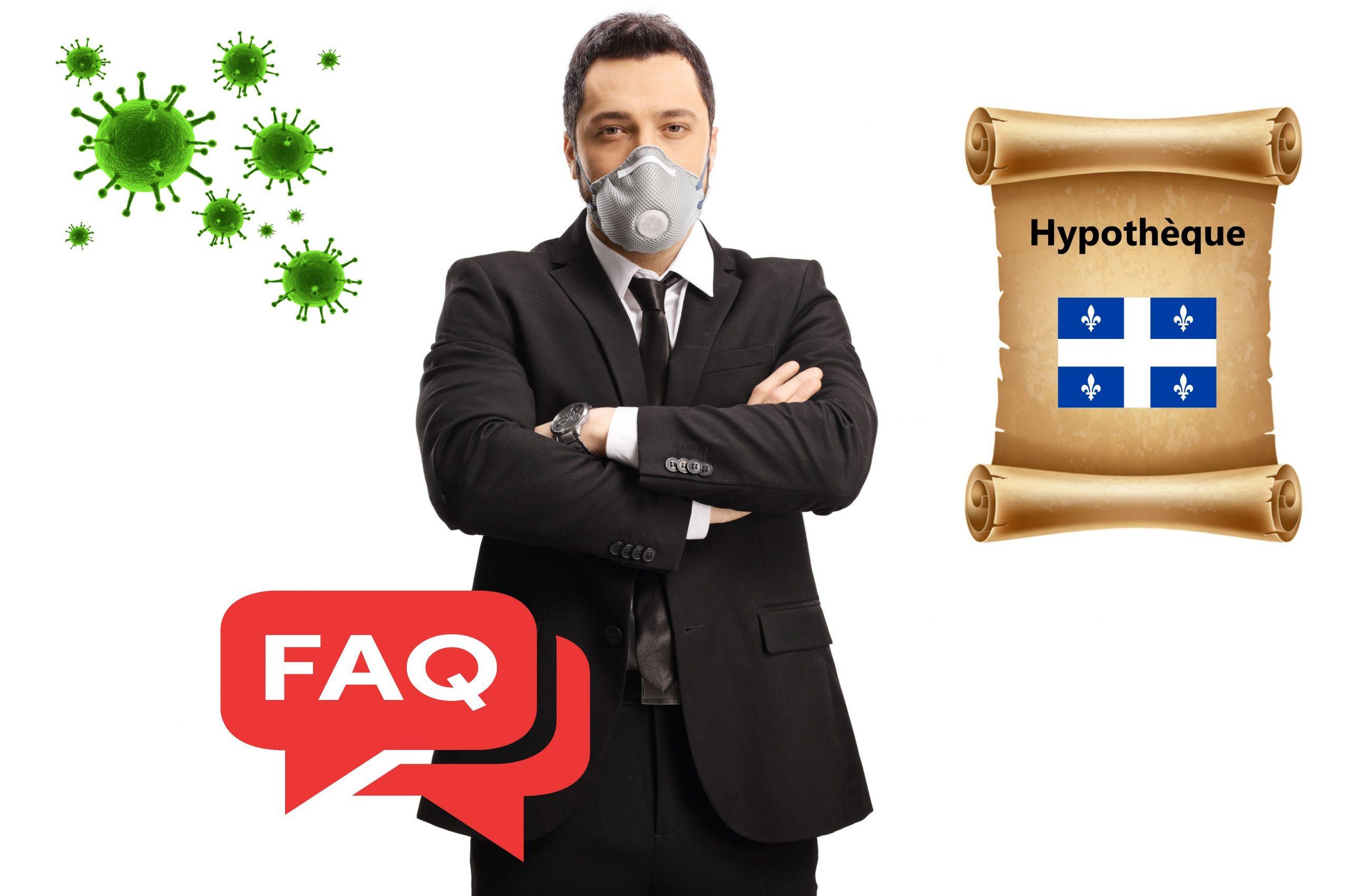 magasiner hypotheque pandemie quebec 2020