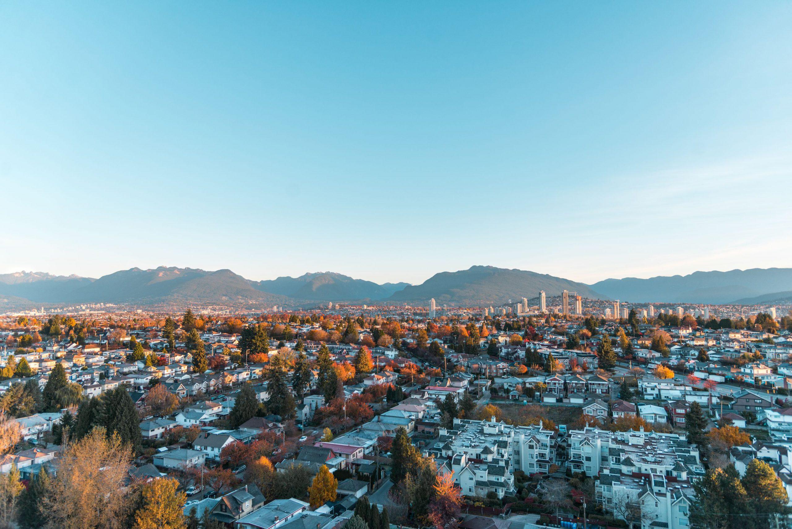 marche immobilier canadien