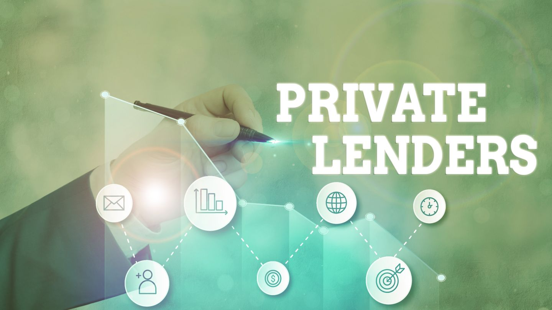 private lenders sherbrooke