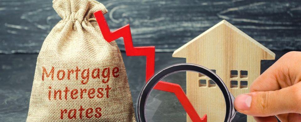 baisse taux interet hypotheque