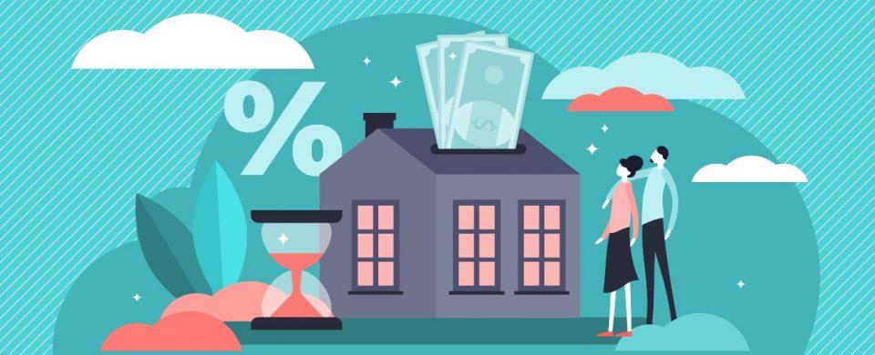 periode amortissement paiement maison